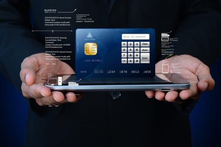 fonctionnement banque en ligne