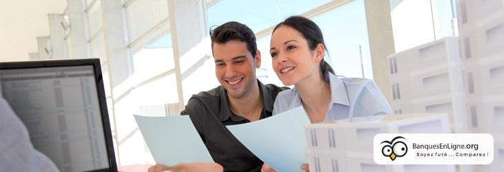 cr dit immobilier les meilleures offres des banques en. Black Bedroom Furniture Sets. Home Design Ideas
