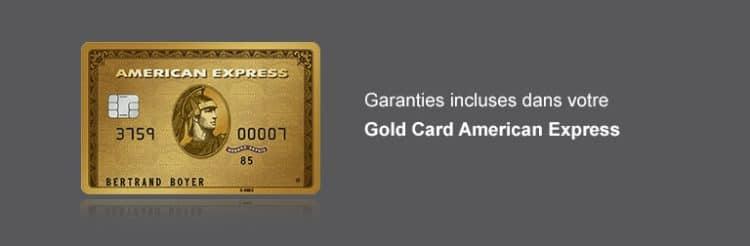 avis American Express gold