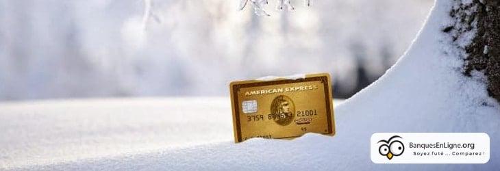 Carte American Express Revenu Minimum.American Express Notre Avis Sur La Celebre Carte Bancaire