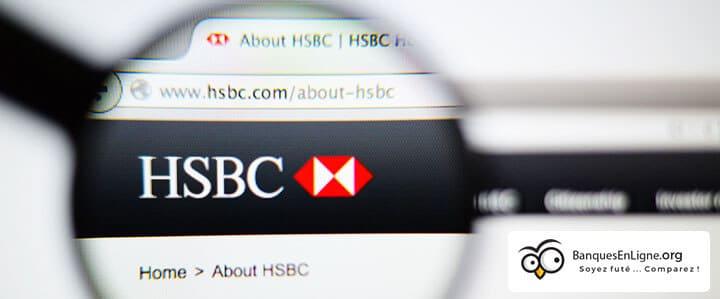 the latest d9280 e47f6 HSBC Avis   Une banque pour les Particuliers, Professionnels   Investisseurs