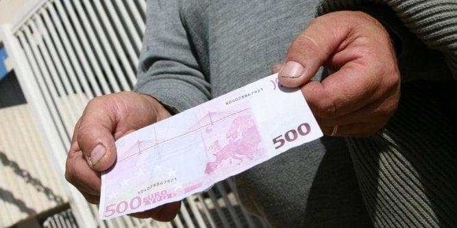 billet de 500 euros