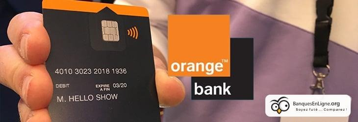 Carte Bancaire Gratuite Orange.Avis Orange Bank Que Vaut Vraiment Cette Nouvelle Banque