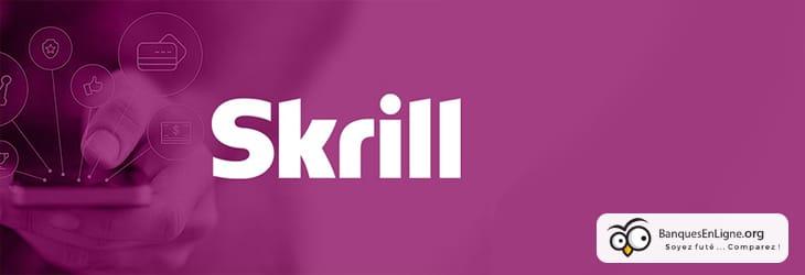 Carte Bancaire Skrill.Notre Avis Sur Skrill Le Paypal Avec Une Mastercard