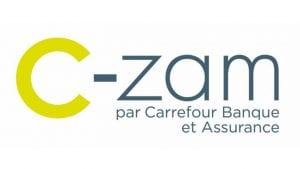carrefour banque lance le compte c zam une offre int ressante. Black Bedroom Furniture Sets. Home Design Ideas