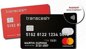 Carte Bancaire Prepayee Guadeloupe.Notre Avis Sur Transcash La Carte Prepayee En Package