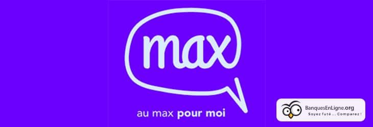Max - banniere