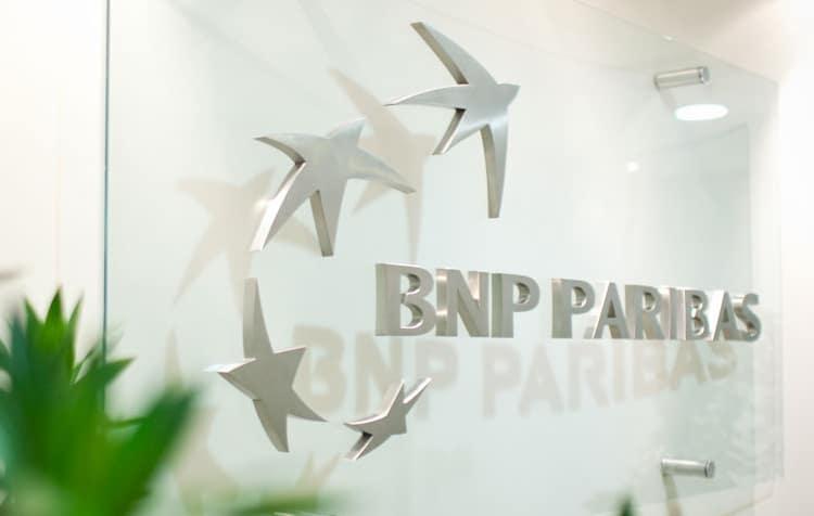 BNP Paribas - Illustration