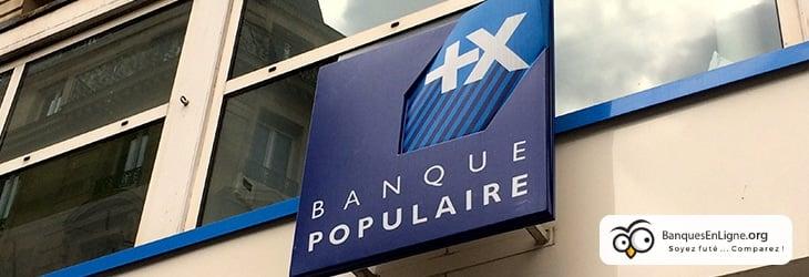 Banque Populaire - banniere