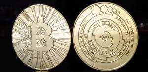 crypto-monnaie : l'exemple du Bitcoin