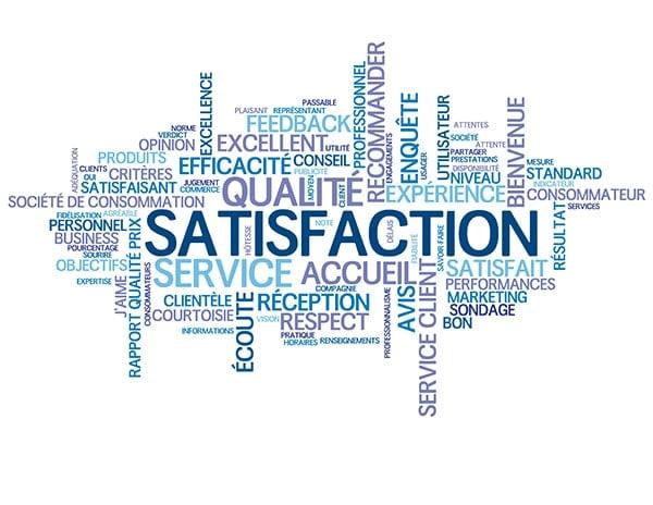 La satisfaction des clients dans le secteur bancaire ...