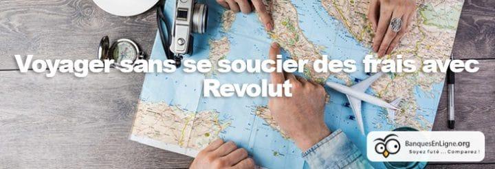 Revolut voyageurs