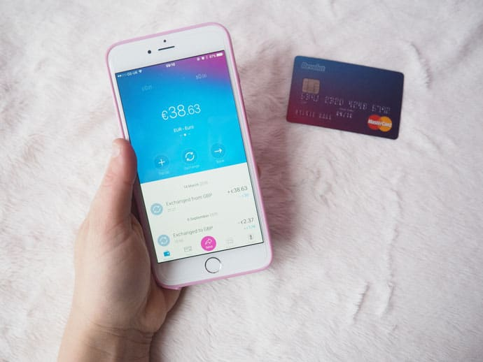 application mobile revolut
