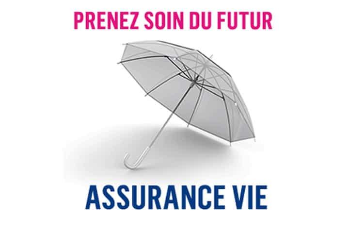 boursorama banque assurance vie