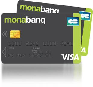 monabanq cartes