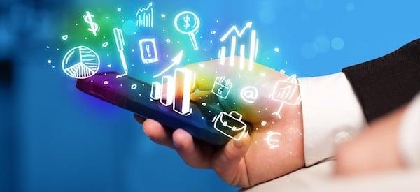 digitalisation du secteur bancaire, 2018
