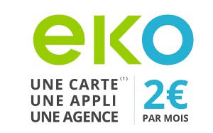 eko credit agricole logo