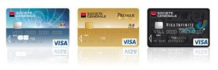 Carte American Express Gold Societe Generale.Societe Generale Particuliers Quels Services Comment Souscrire