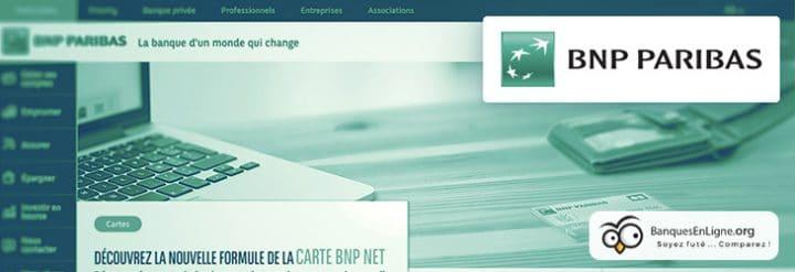 Bnp Paribas En Ligne Decouvrez Tous Les Services Bancaires Disponibles
