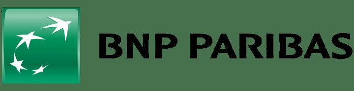 bnp paribas logo banque