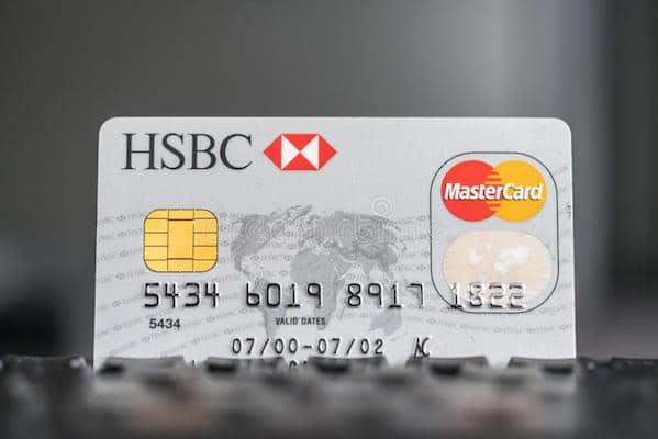 Carte Bleue Hsbc Premier.Hsbc Description Des Offres De Cette Banque Pour Les
