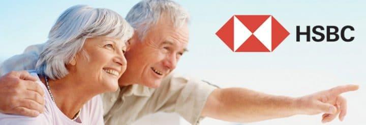 hsbc solutions retraite