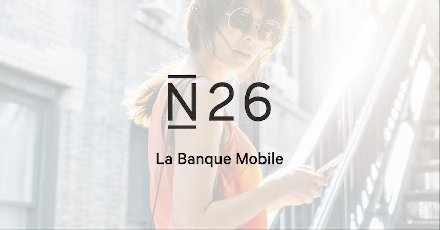n26 avis banque mobile