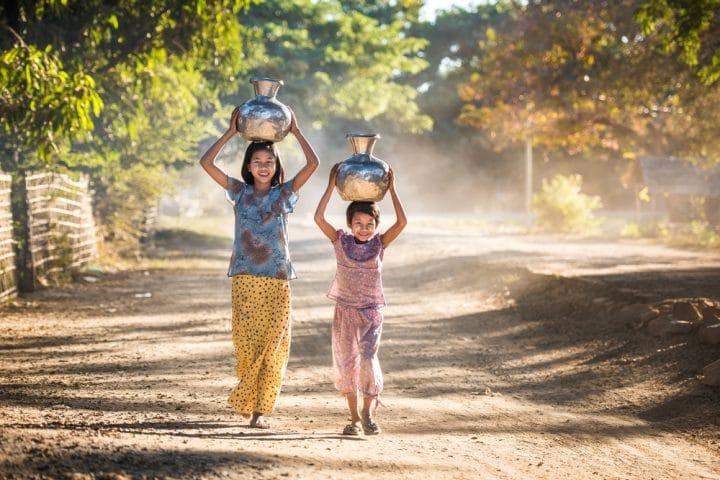 pays pauvres solution pauvreté microfinance
