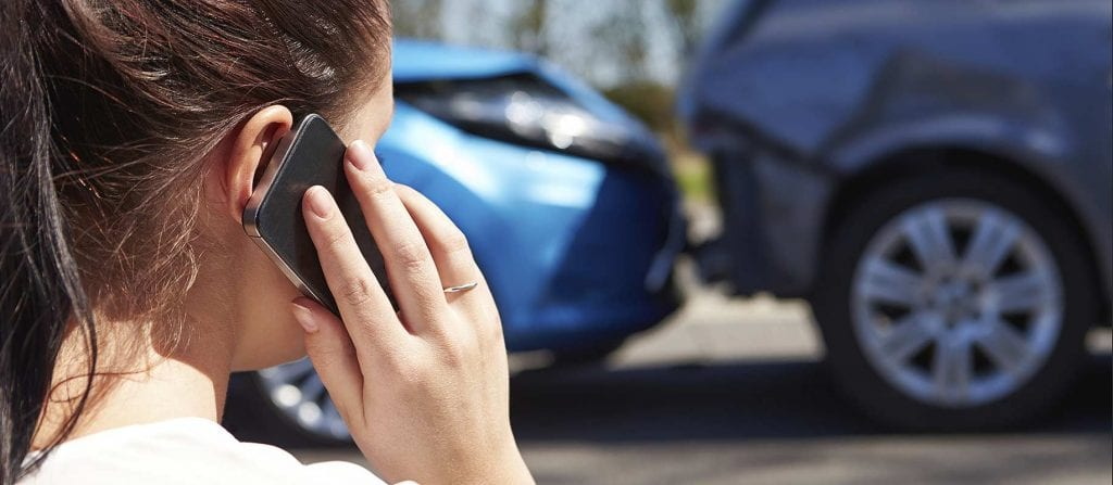 assurance auto profil telephone accident