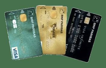 bnp paribas cartes bancaires
