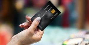 carte de credit prepayee