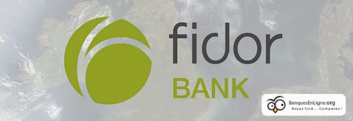 fidor bank avis banque