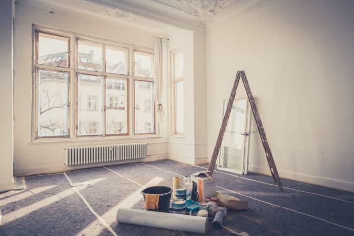 Pret Travaux  Que Choisir Entre Pret Consommation Et Pret Immobilier