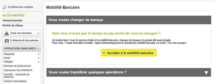 monabanq mobilite bancaire en ligne