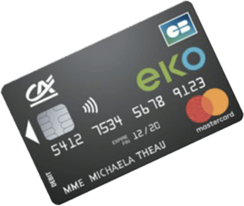 eko carte tab home
