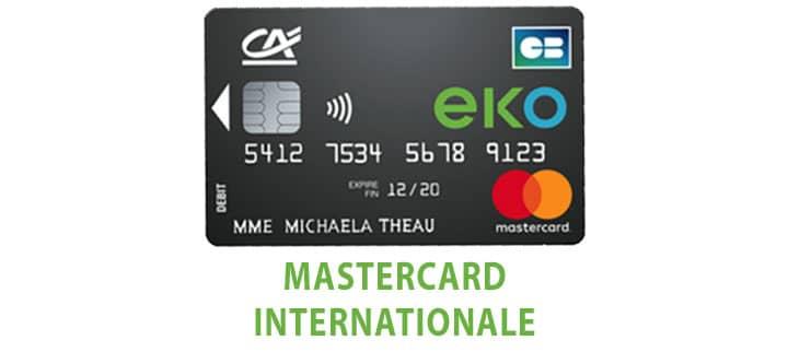 Carte Bancaire Gratuite Au Credit Agricole.Avis Eko Credit Agricole Banque En Ligne La Moins Chere