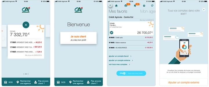 Avis Eko Credit Agricole Banque En Ligne La Moins Chère
