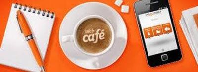 web cafe ing direct