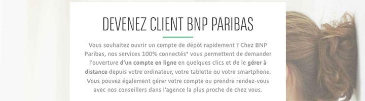 Bnp Paribas Avis 2019 Des Offres Bancaires Completes En Ligne