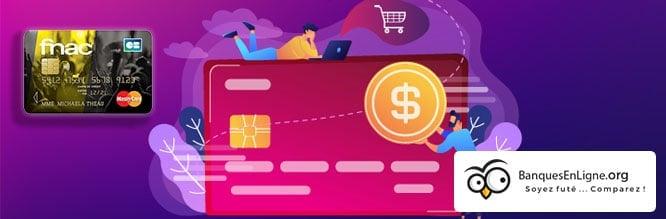 carte fnac mastercard avis Carte Fnac : Avis | Quels avantages pour cette carte de crédit ?