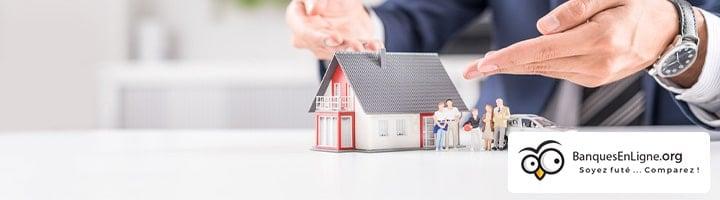 courtier en assurance habitation auto