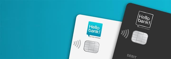 carte visa hello prime et carte visa hello one