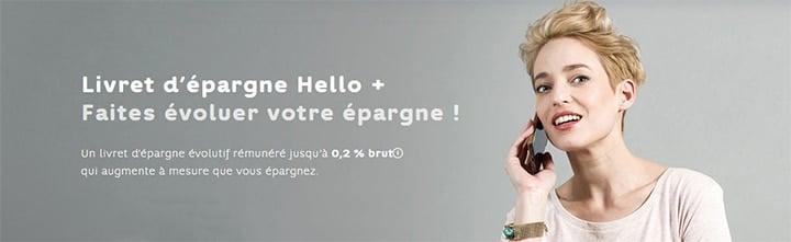 bannière livret + hello bank