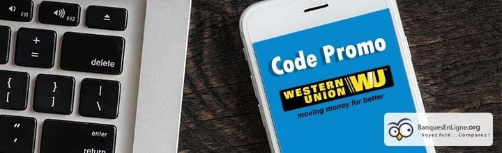 Code Promo Western Union : Les Meilleurs Deal de janvier 2021